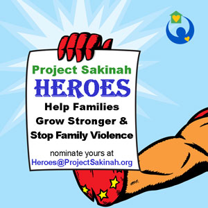 Project Sakinah Heroes