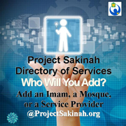 Project Sakinah's Directory of Services
