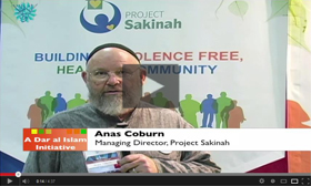 Project Sakinah on Youtube