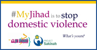 My Jihad is Project Sakinah