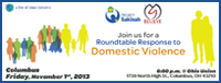A Roundtable Response to Domestic Violence @ OSU