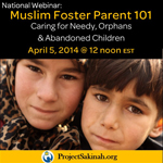 Muslim Foster Parent 101