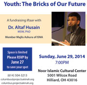 Youth: The Bricks of Our Future