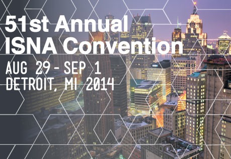 ISNA 2014 Convention