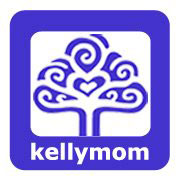 KellyMom Parenting and Breastfeeding