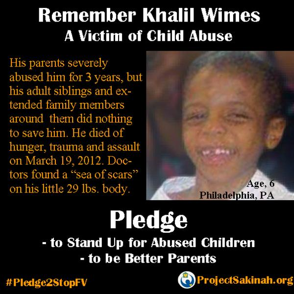 Khalil_meme project sakinah blogs zerqa abid in the pursuit of sakinah